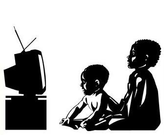 No TV In The Bedroom For Preschoolers And Children.