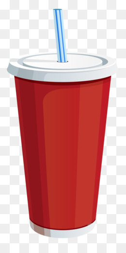 Plastic Cup PNG.
