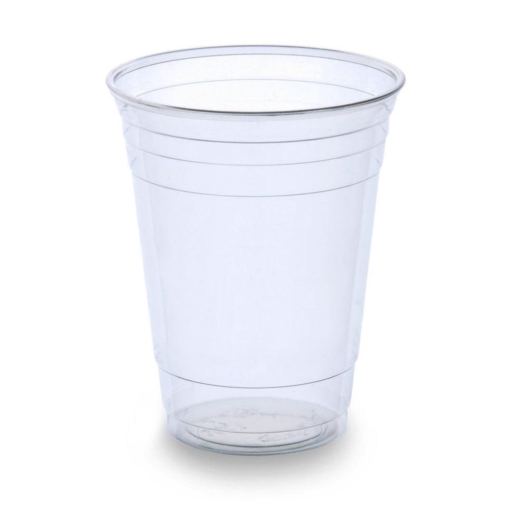 SOLO®/DART Ultra Clear 16oz Plastic Cold Cup, TP16D.