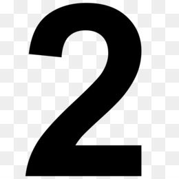 Number 2 Png PNG and Number 2 Png Transparent Clipart Free.