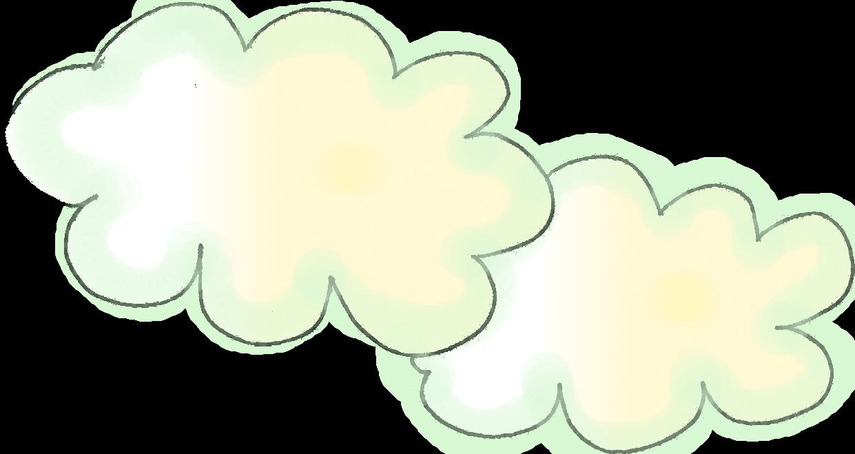 Cloud clipart free.