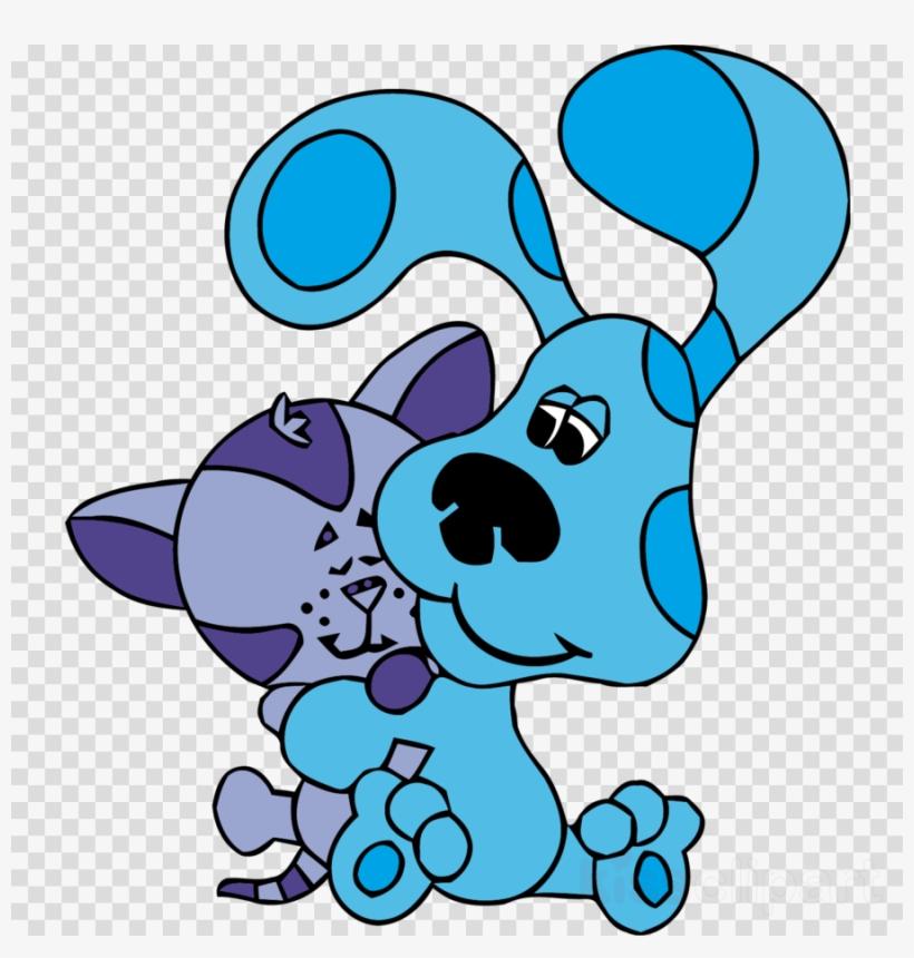 Blue\'s Clues Clipart Clip Art.