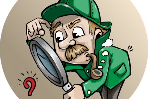 Clues clipart 2 » Clipart Station.