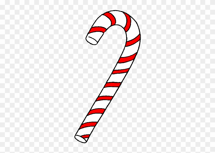Candy Cane Gif Clipart Candy Cane Clip Art.