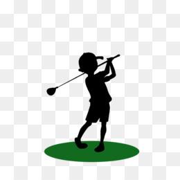 Madrid Golf Federation clipart.