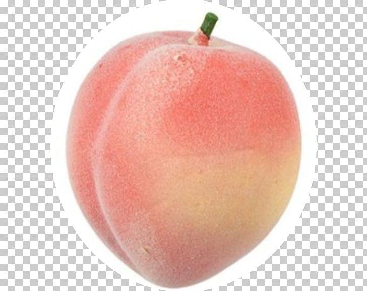 Peach Fruit Foam Rubber Pink PNG, Clipart, Apple, Artificial.