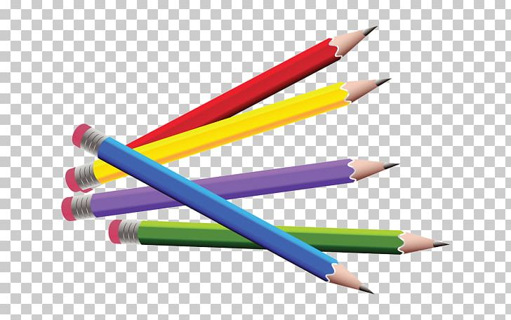 Colored Pencil PNG, Clipart, Clip Art, Color, Colored Pencil.