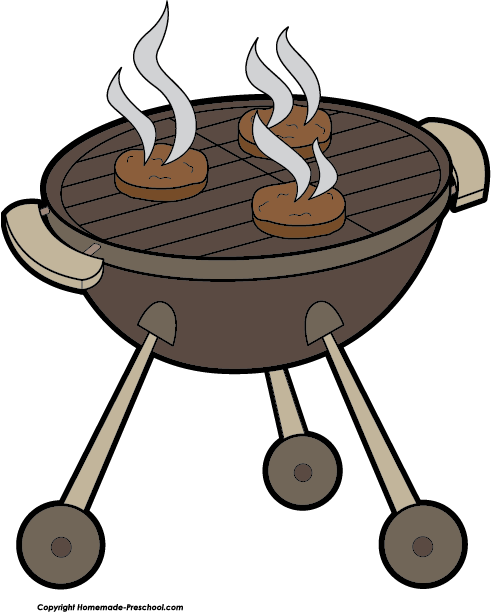 Free bbq clipart barbecue free image 2 clipart   Gclipart.