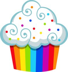 Cupcake clipart on clip art cupcake and mickey cupcakes 2.