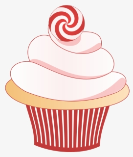 Free Cup Cakes Clip Art with No Background , Page 2.