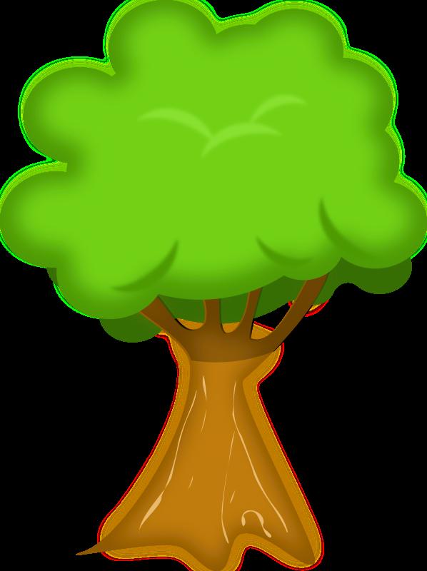 soft trees 2.