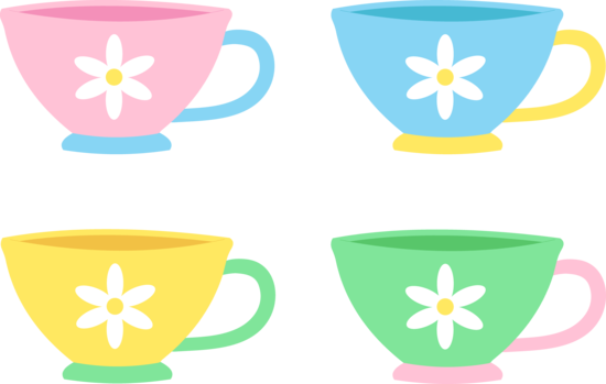 Free Pink Teacup Cliparts, Download Free Clip Art, Free Clip.