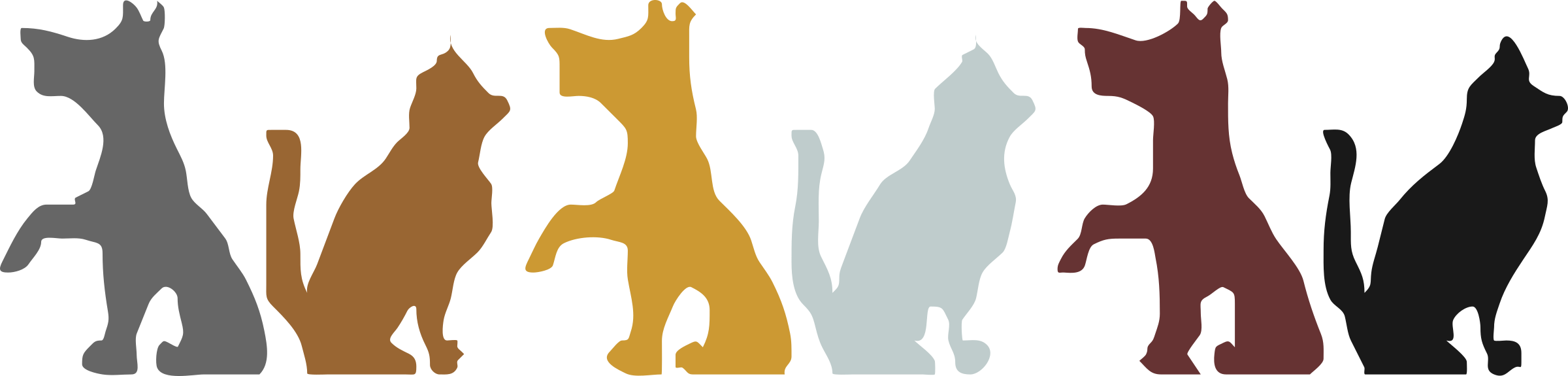 Cat And Dog Clipart Free at GetDrawings.com.
