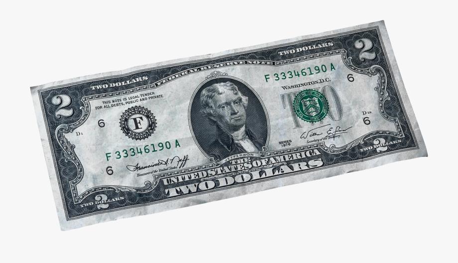 20 Dollar Bill Png.