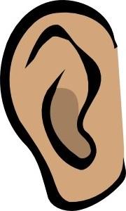 Ears clipart 2 » Clipart Portal.