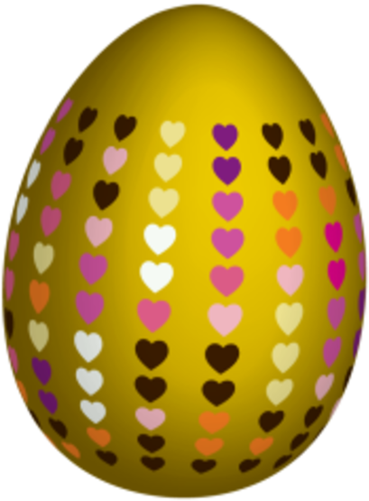 Easter Egg 2 Icon.