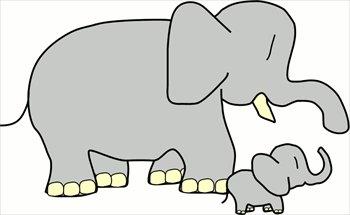 Free Clipart Elephant, Download Free Clip Art, Free Clip Art.