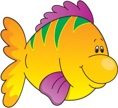 Fish clip art vector free clipart images 2.