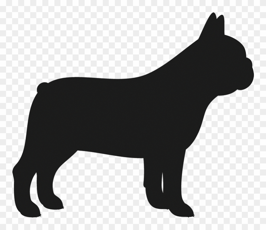 Clipart Dogs Bulldog.
