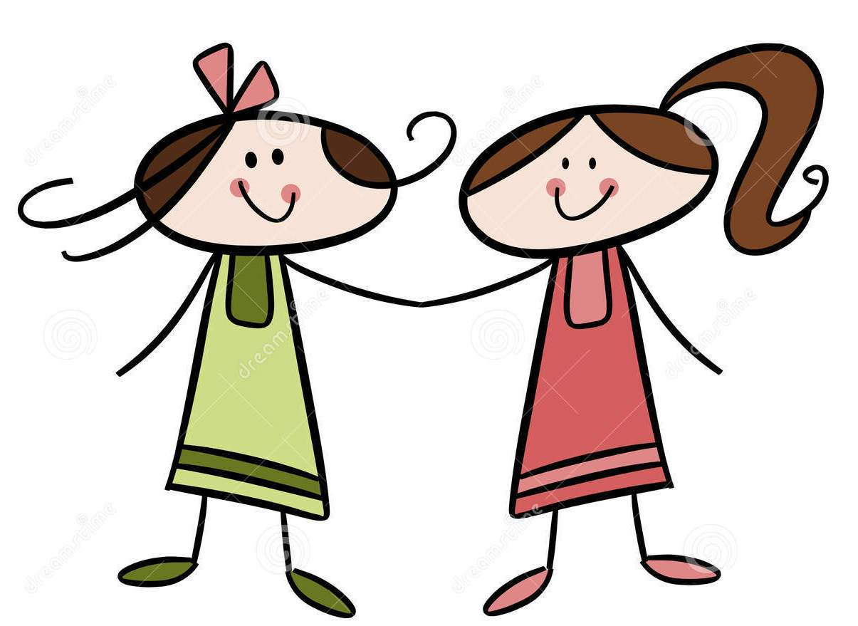 Friends girls cliparts free download clip art.