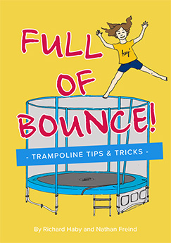 A Guide To Trampoline Games, Exercise And Fun.