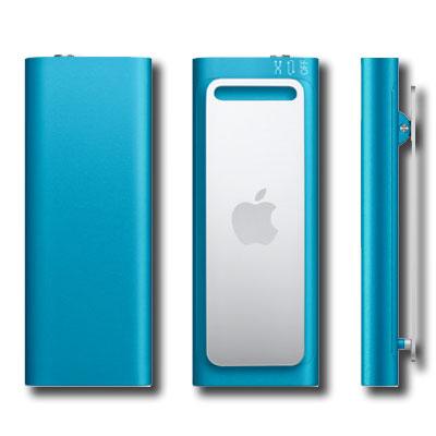 Hardwareplus Altervist Apple Ipod Shuffle 2gb 3rd Gen #sJkXTR.