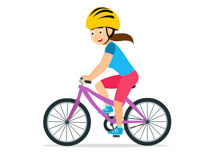 Search Results for bicycle clipart.