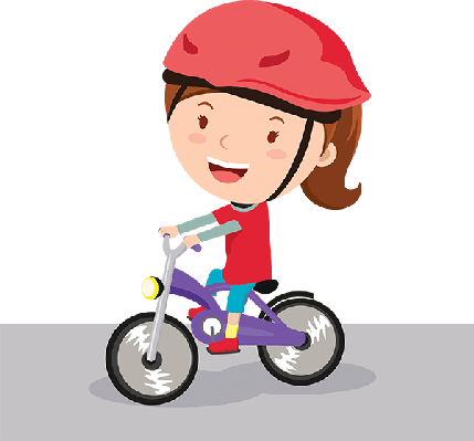 Biking clipart bycycle, Biking bycycle Transparent FREE for.