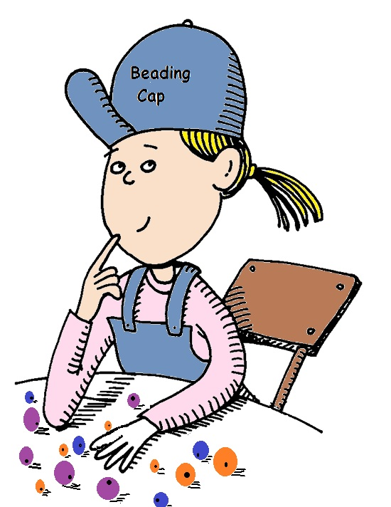 Girl thinking clipart free clip art image 2 image 2.