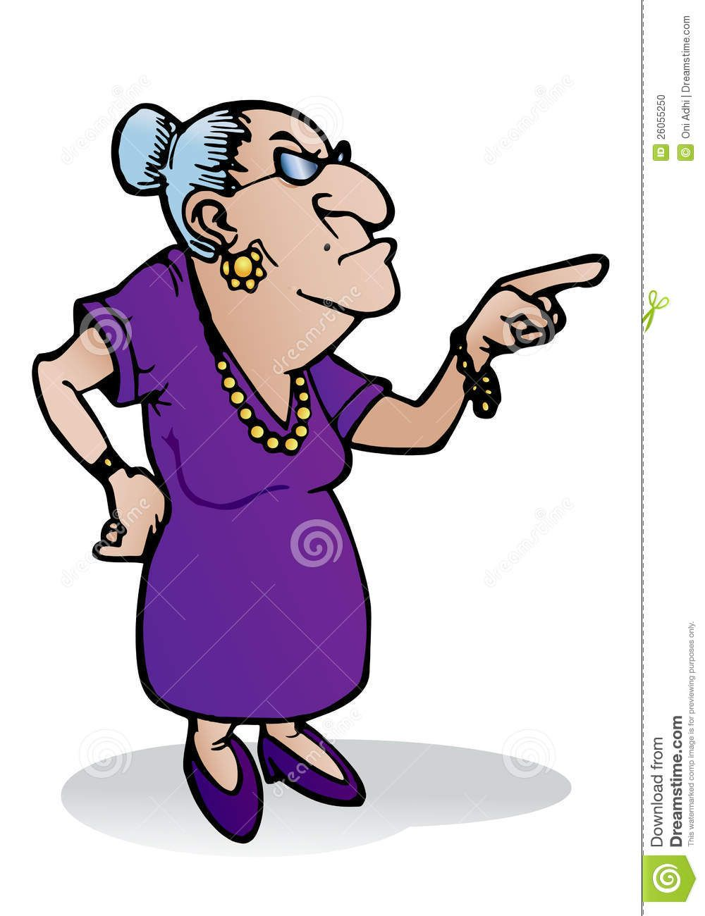 Great Grandmother Clip Art Clipart Panda Free Images.