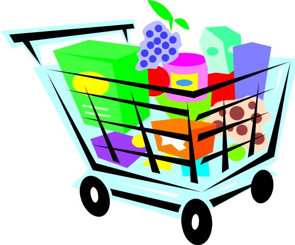 Grocery store clipart transparent 2 » Clipart Station.