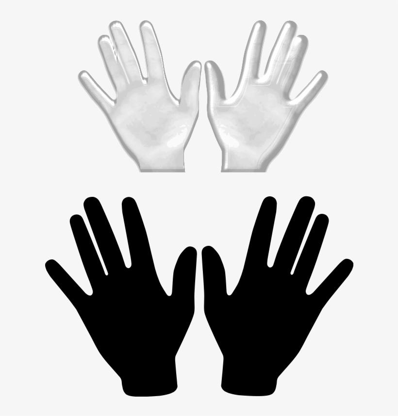 Free Hands Vector, Free Vector Hand, Illustration Vector.