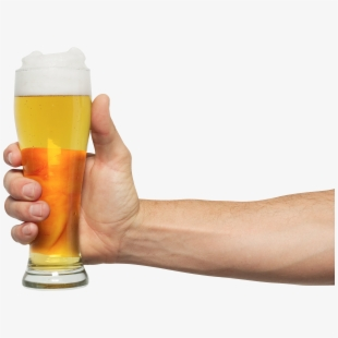 Beer Glass PNG Images.
