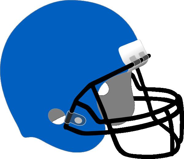 Football helmet clip art at clker vector clip art 2.