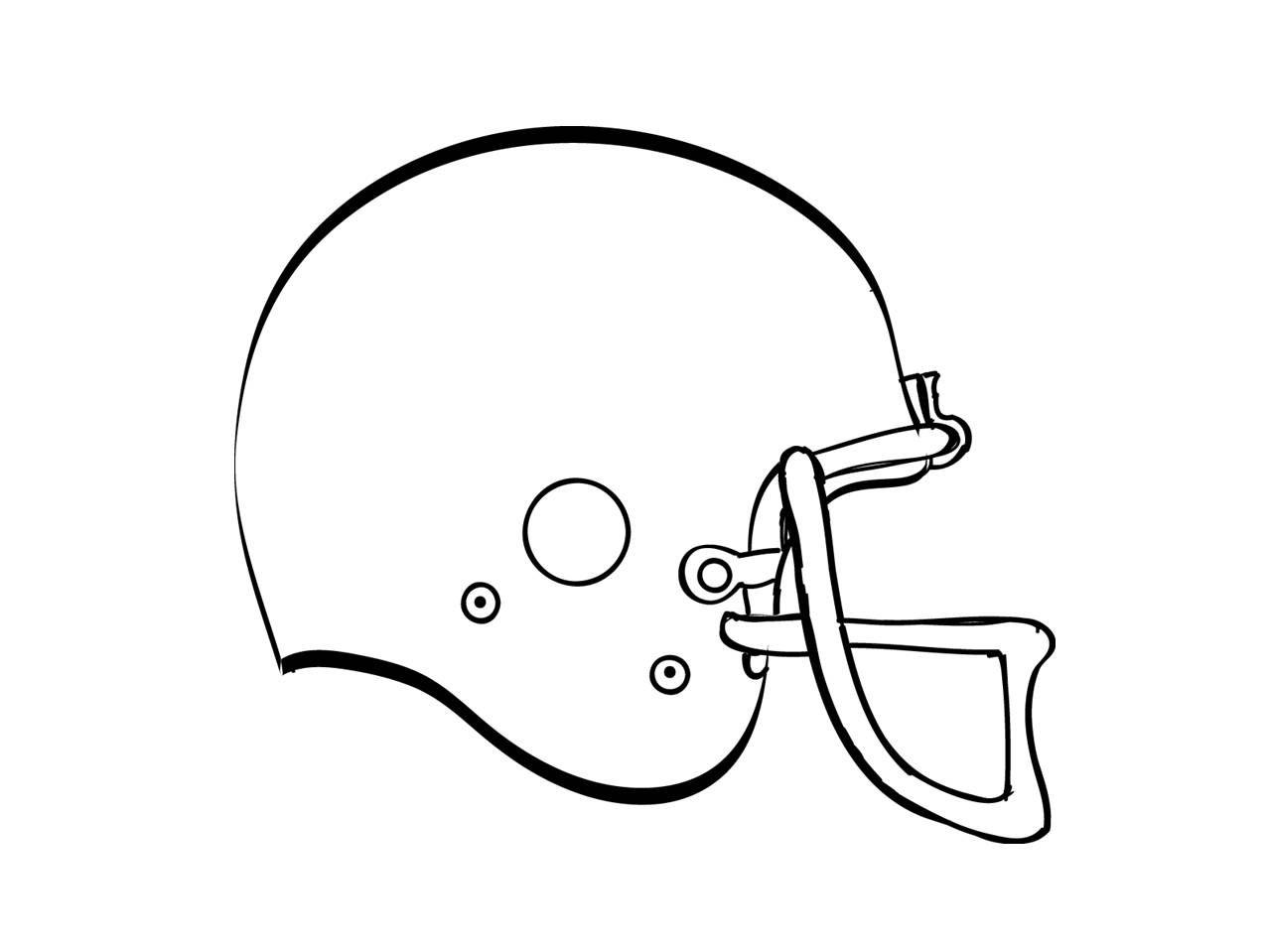 Football helmet clip art free clipart images image 2.
