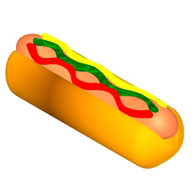 Free Picture Of A Hot Dog, Download Free Clip Art, Free Clip.