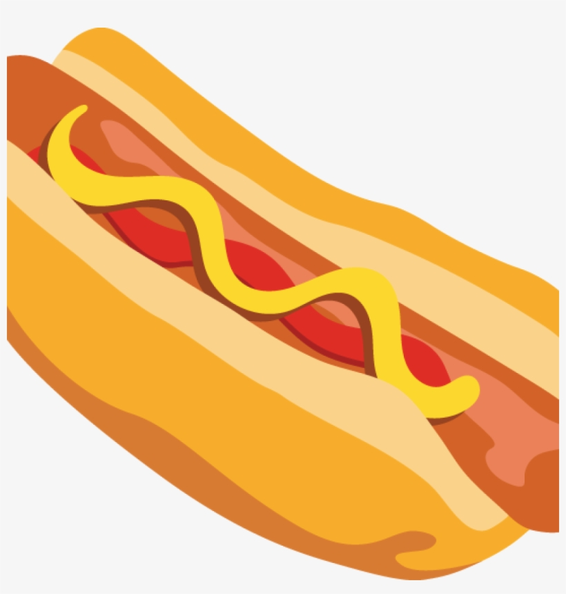 Hot Dog Clipart Free 19 Hot Dogs Clip Art Royalty Free.