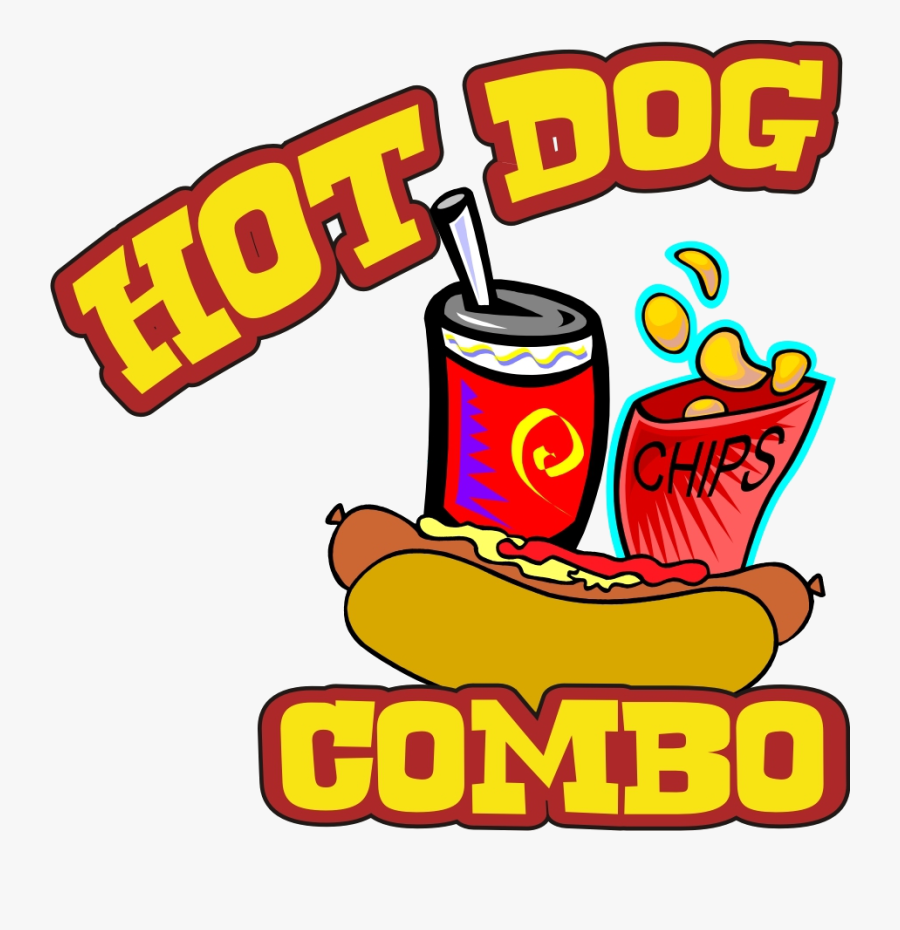 Hot Dog Sale Clip Art.