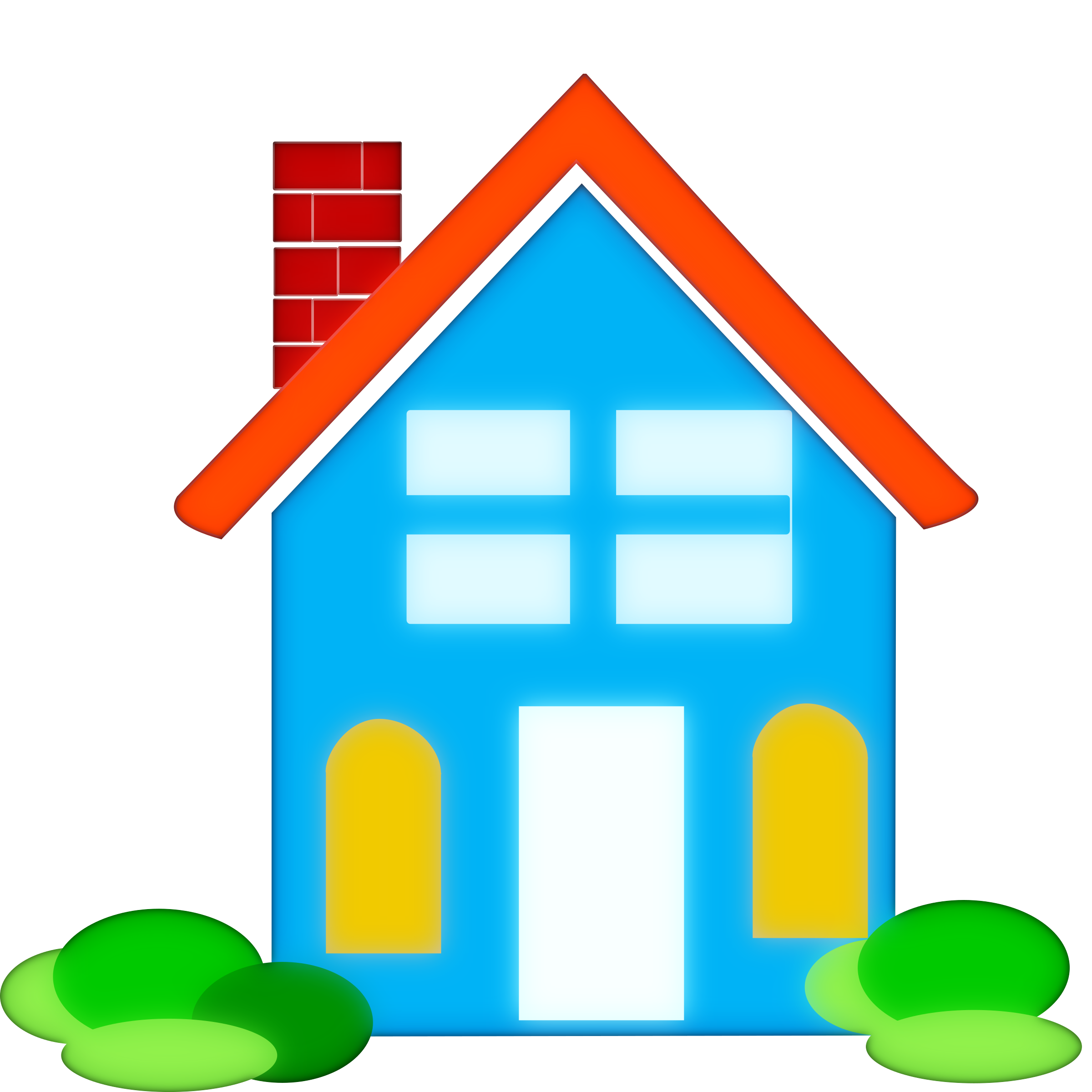 House clipart png 2 » Clipart Station.