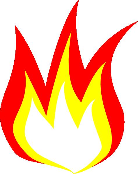 Free Cartoon Flames, Download Free Clip Art, Free Clip Art.