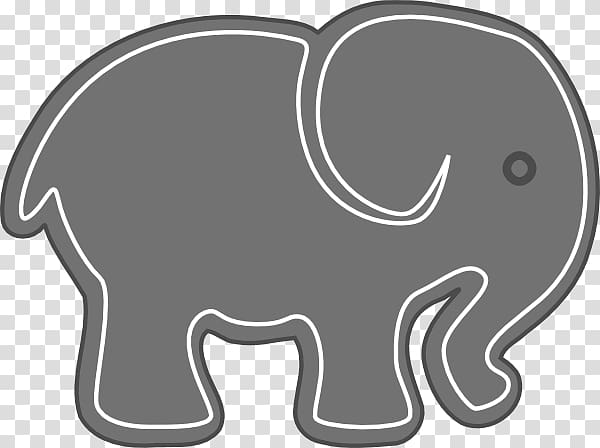 African elephant Indian elephant Open, yellow 2 report.