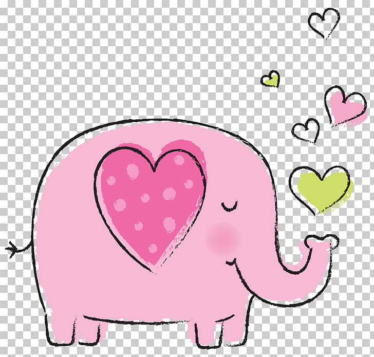 848 cute Elephant PNG cliparts for free download.