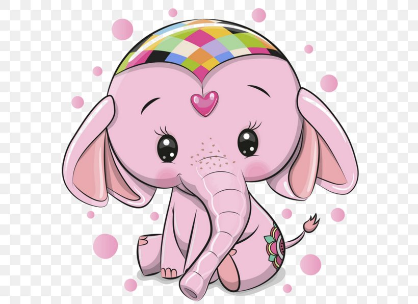 Elephant, PNG, 600x596px, Cartoon, Animation, Elephant.