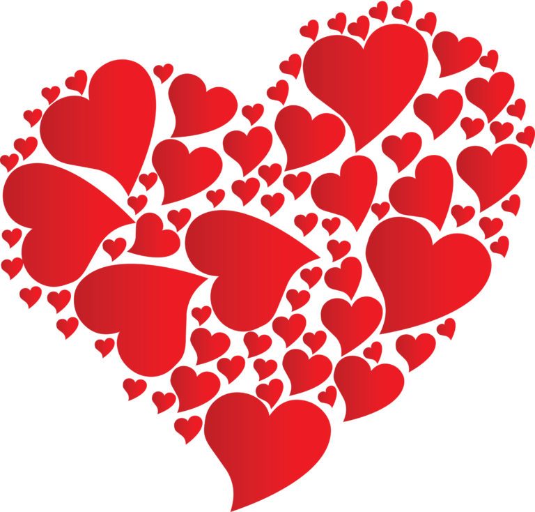 Valentine heart clipart kid 2.