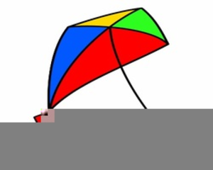 Clipart Pictures Of Kites.