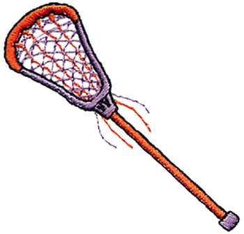 Lacrosse stick clip art clipart 2.