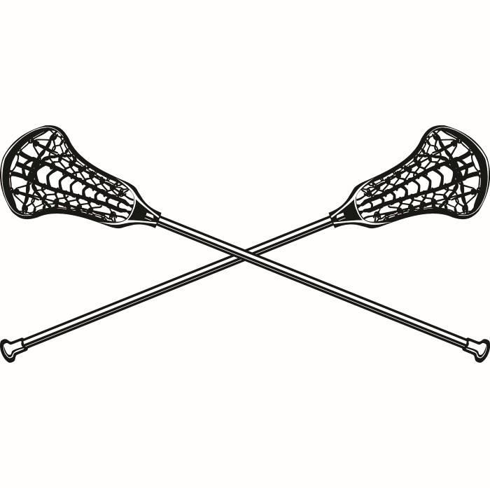 993 Lacrosse free clipart.