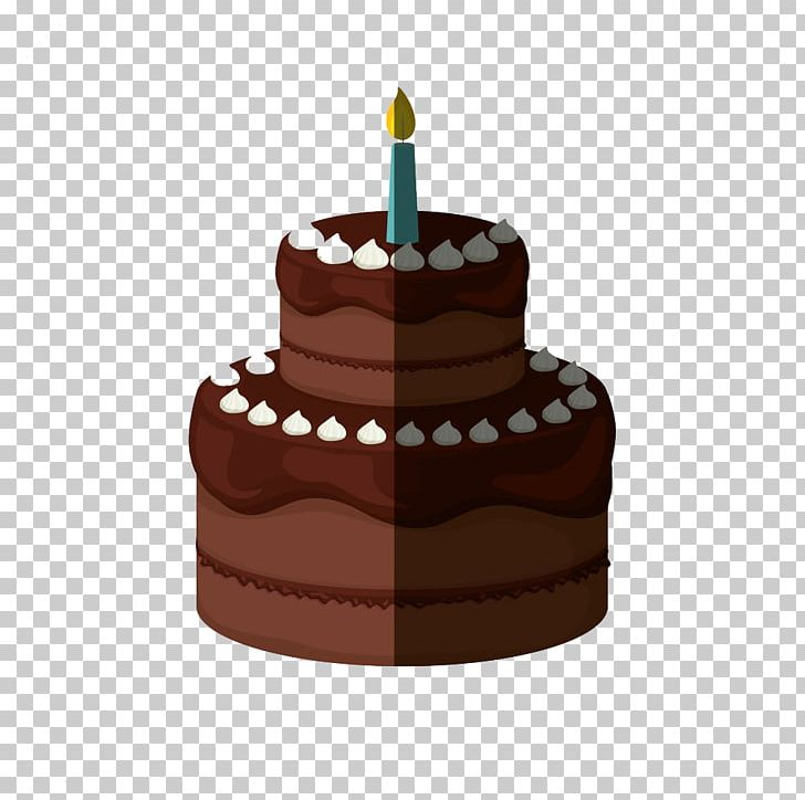 Birthday Cake Chocolate Cake Cream PNG, Clipart, Baked Goods.