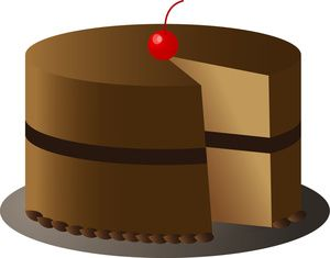 cake clipart.