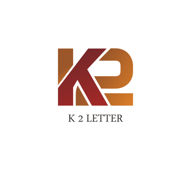 Two letter Logos.
